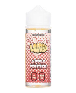 Loaded - Apple Fritter 100ml 0mg Short Fill