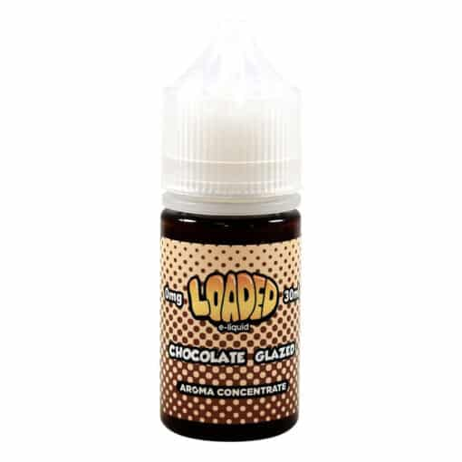 Loaded - Chocolate Glazed 30ml Aroma Concentrate