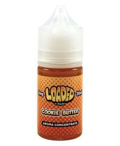Loaded - Cookie Butter 30ml Aroma Concentrate