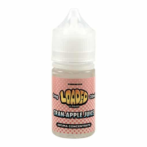 Loaded - Cran-Apple Juice 30ml Aroma Concentrate
