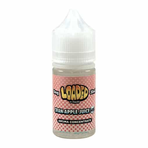 Loaded - Cran-Apple Juice Iced 30ml Aroma Concentrate
