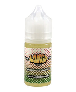Loaded - Melon Milkshake Juice 30ml Aroma Concentrate
