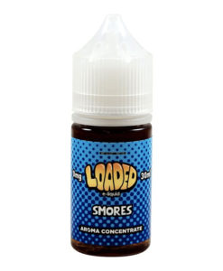 Loaded - Smores 30ml Aroma Concentrate