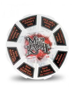 Mad Rabbit - 48 Coil Wheel