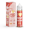 MadHatter - I Love Popcorn Too 50ml Short Fill