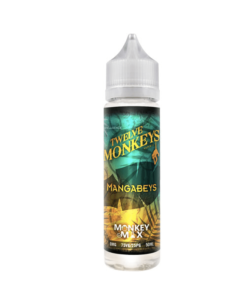 Twelve Monkeys - Mangabeys 50ml Short Fill