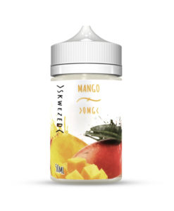 Skwezed - Mango 50ml Short Fill