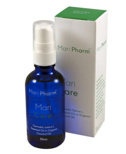 Mari Care 50ml Cannabis Oil Spray