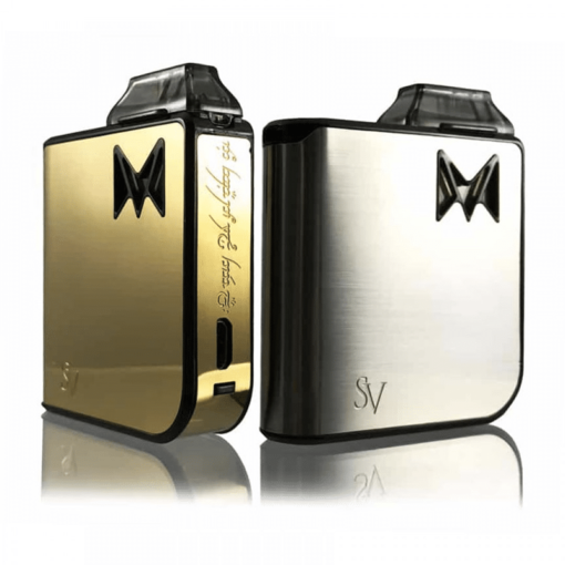 Mi-Pod Vape Kit by Smoking Vapor