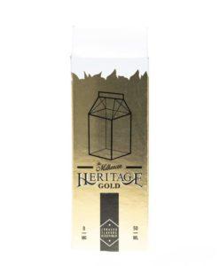 The Milkman - Heritage Gold 50ml Short Fill