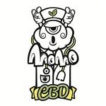 Momo CBD Eliquid