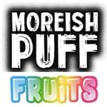Moreish Puff Fruits E-Liquid
