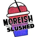 Moreish Slushed E-Liquid