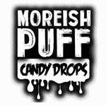 Moreish Puff Candy Drops - 100ml 0mg Short Fills