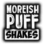 Moreish Puff Shakes 100ml 0mg Short Fills