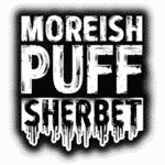 Moreish Puff Sherbet 100ml 0mg Short Fills