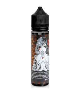 Suicide Bunny - Mothers Milk New 50ml Short Fill