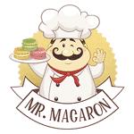 Mr Macaron Eliquid
