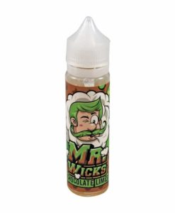 Mr Wicks - Chocolate Limes 50ml