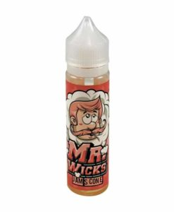 Mr Wicks - Jam Scone 50ml