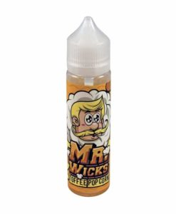 Mr Wicks - Toffee Popcorn 50ml
