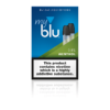 MyBlu™ - Menthol 1.5ml Pods