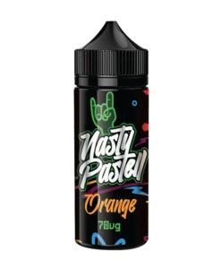 Orange by Nasty Pastell