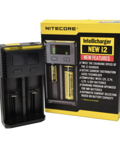 Nitecore I2 Intellicharger