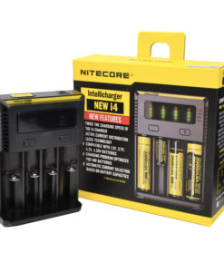 Nitecore I4 Intellicharger