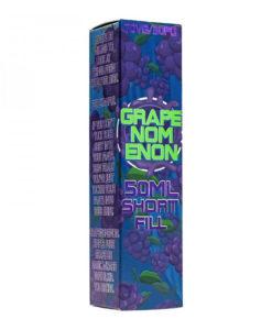 Nomenon E-Liquid - Grapenomenon 50ml Eliquid