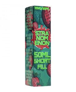 Nomenon E-Liquid - Stranomenon 50ml Eliquid