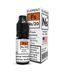 Ns20 Fresh Squeeze 10ml 20mg
