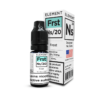 Ns20 Frost 10ml 20mg
