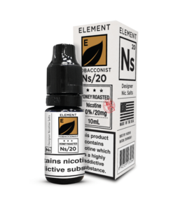 Ns20 Honey Roast Tobacco 10ml 20mg