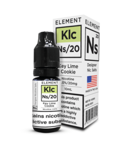 Ns20 Key Lime Cookie 10ml 20mg