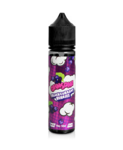 Ohmsome - Blackcurrant Berries 50ml Short Fill