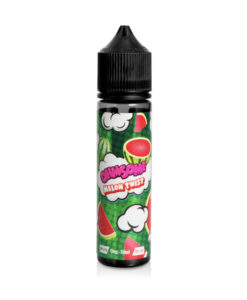 Ohmsome - Melon Twist 50ml Short Fill