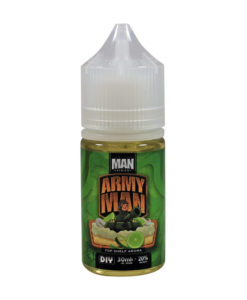 OHW - Army Man 30ml DIY Flavour Concentrate