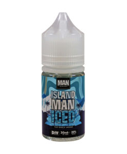 OHW - Island Man Iced 30ml DIY Flavour Concentrate