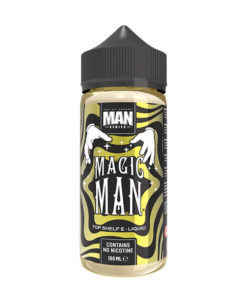 One Hit Wonder - Magic Man 100ml Short Fill Eliquid
