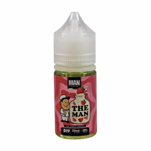 OHW - The Man 30ml DIY Flavour Concentrate