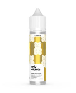 White Gummy by Only Eliquids