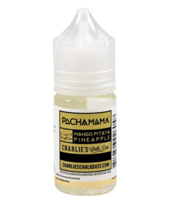 Pacha Mama Mango Pitaya Pineapple Concentrate 30ml