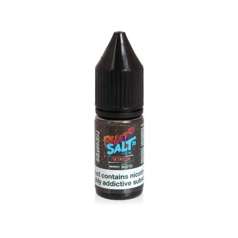 Phat Salt - Phatmelon 20mg Nic Salt