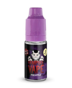 Vampire Vape - Pineapple 10ml