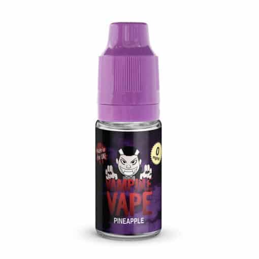 Vampire Vape - Pineapple 10ml