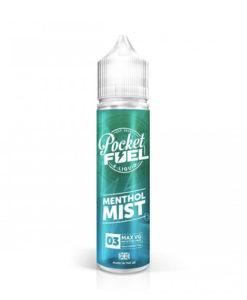 Menthol Mist by Pocket Fuel
