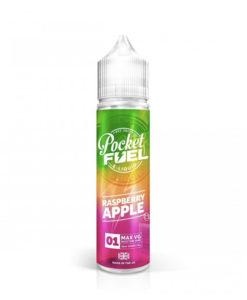 Raspberry Apple by Pocket Fuel