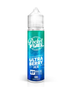 Ultra Berry Ice by Pocket Fuel