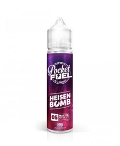 Heisenbomb by Pocket Fuel